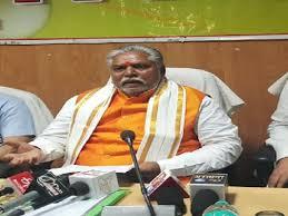 Agriculture Minister Prem Kumar said that seeds will be given to farmers on  50% to 60% subsidy | कृषि मंत्री प्रेम कुमार ने कहा-50 व 60 प्रतिशत अनुदान  पर किसानों को मिलेगा बीज - Dainik Bhaskar