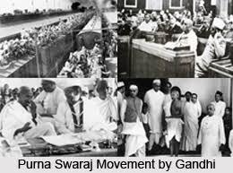 Background of Purna Swaraj