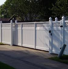 5 More Common Mistakes When Installing Vinyl Fence