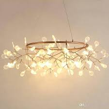 amusing white resin antler chandelier