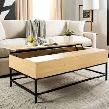 gina lift top coffee table safavieh
