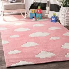 Shop Nuloom Handmade Modern Clouds Kids Area Rug On Sale Overstock 10339769