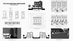 philadelphia rowhouse
