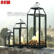 marvelous large outdoor lanterns extra