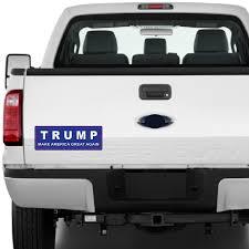 Free Trump Make America Great Again Bumper Stickers Pack Of 10 Prw