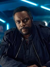 Chad L. Coleman (Fred Johnson) – The Expanse Cast Bios | SYFY
