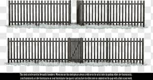Fence Gate Png Cliparts Pngwave