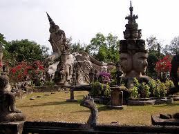 buddha park wikipedia