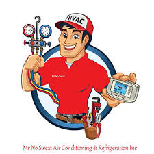 hvac contractor air conditioning
