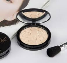 face makeup pact powder