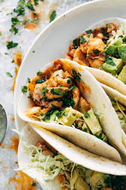 Best Easy Fish Tacos Recipe - Pinch of Yum