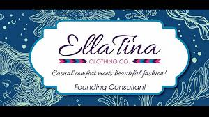 Tabatha Smith - EllaTina Founding Consultant - Home   Facebook