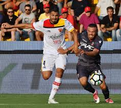 Federico Di Francesco - Federico Di Francesco Photos - Benevento Calcio v  Bologna FC - Serie A - Zimbio
