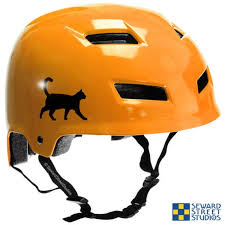 Walking Cat Decal Walking Kitty Helmet Sticker Small Kitten Etsy