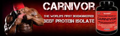 MuscleMeds Carnivor Review - Blog