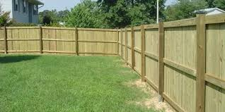 Leaning Fence Estimates General Info Who To Call