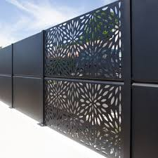 Decorative Color Coated Aluminum Laser Cut Fencing Panels View Laser Cut Fencing Panels Keenhai Product Details From Foshan Keenhai Metal Products Co Ltd On Alibaba Com