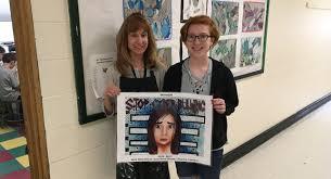 "Miller Place Student Wins New York State ""Kids Safe Online"" Poster Contest  | LongIsland.com"