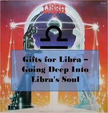 best gift idea gifts for libra based on