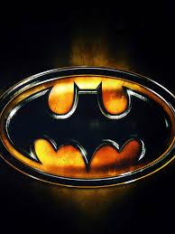 hd wallpaper dc ics batman logo