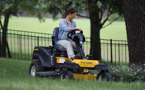 zero turn mowers cub cadet us