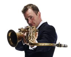 Ein Grenzgänger der internationalen Jazzszene - Saxophonist Tommy ...