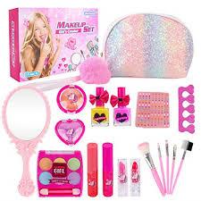 kids makeup set for s 19pcs real
