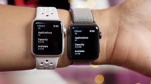 Top new Apple Watch Series 3 features ...