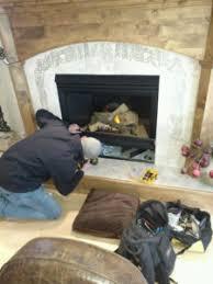 gas fireplace repair service in novi