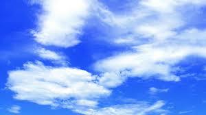 لماذا السماء زرقاء لماذا يكون لون السماء ازرق معنى الحب