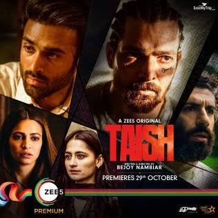 Taish 2020 - Episode 01 - 06