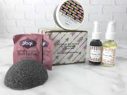 free beauty subscription bo