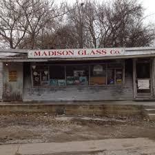madison glass windows installation
