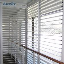 china window shutter sliding shutter