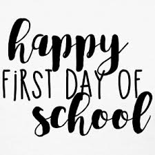 happy first day of school back to school t shirt women s t shirt