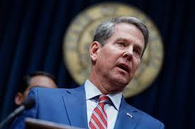 Ga. Gov. Kemp extends state tax ...