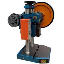 manual flywheel punch press s