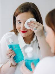 eye makeup remover for sensitive eyes