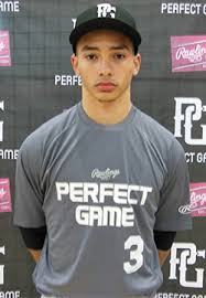Christian Johnson Class of 2019 - Player Profile | Perfect Game USA