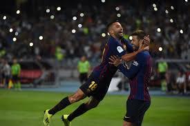 Supercoppa di Spagna, il Barcellona vince con il brivido: il ...