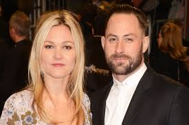 Julia Stiles and Preston J Cook married in 2017. | Julia stiles, Julia,  Married