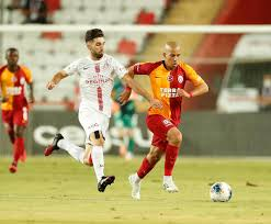 Fraport TAV Antalyaspor - Galatasaray maçı kaç kaç bitti? Golleri kim attı?