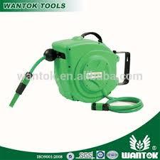10m auto rewind hose reel retractable