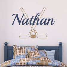 Pin On Boys Name Wall Decals
