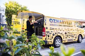 ozharvest global change starts with