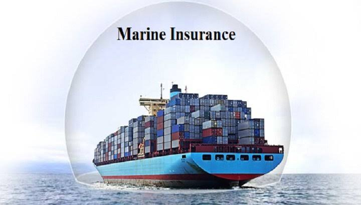 marine insurance coverage