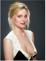 Priscilla Barnes Bright Full Lips Looking Soft and Beautiful Deep Cleavage  8 x 10 Inch Photo at Amazon's Entertainment Collectibles Store