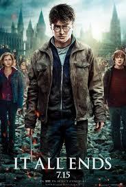 Poster 43 - Harry Potter e i doni della morte - Parte II