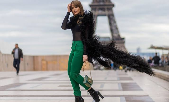Image result for French Fashion""