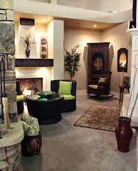 georgetown fireplace